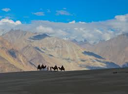 Super Ladakh Tour