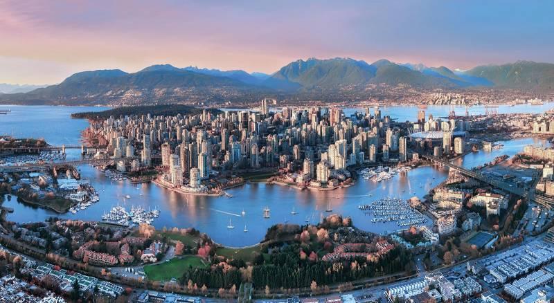 Splendid Canada Tour