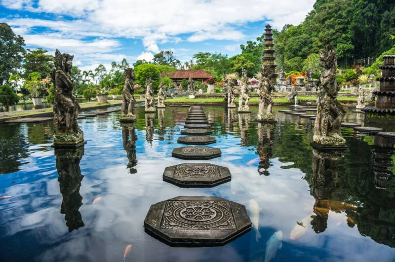 Sizzling Singapore With Bali Tour