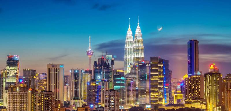 Super Saver Malaysia With Singapore Tour
