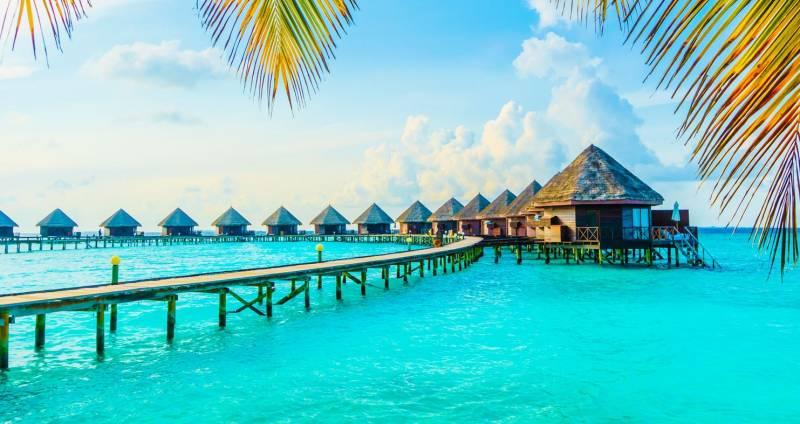 Best Of Maldives Tour