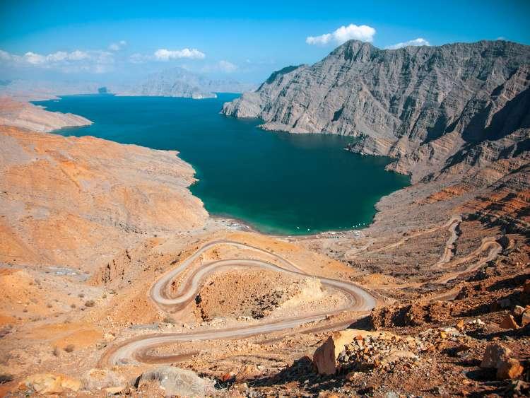 Treasures Of Oman Tour