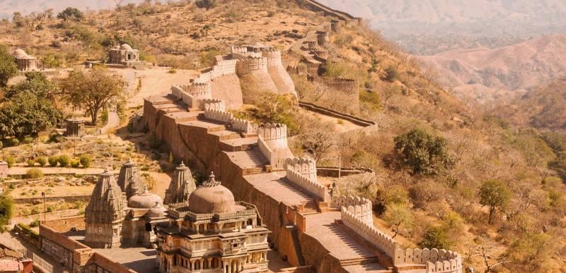 Indian Palace Tour