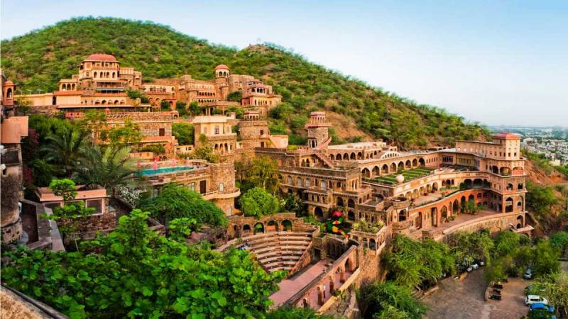 19 Nights/ 20 Days Amazing RajasthanTour