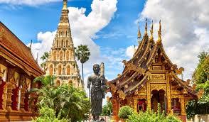 Thailand Super Saver 4 Night 5 Days