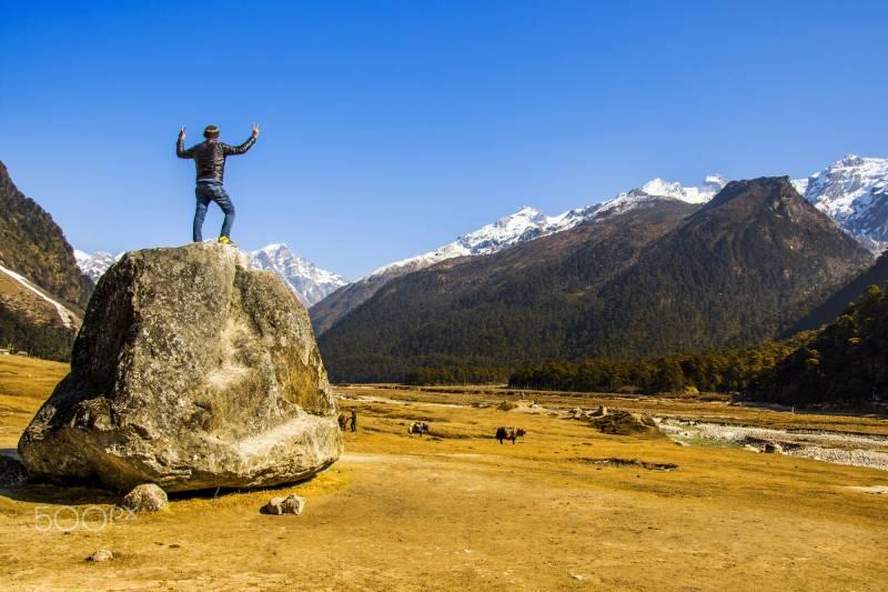 13 Days Darjeeling Pelling Gangtok Tour