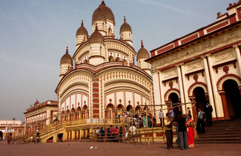 3 Night 4Days Kolkata Package