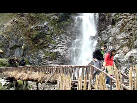 5 Night 6 Days Sikkim Tour