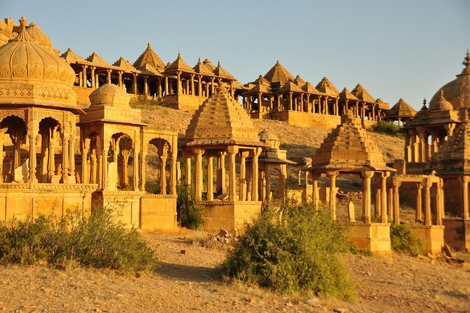 9 Nights /10 Days Magnificient Rajasthan Tour