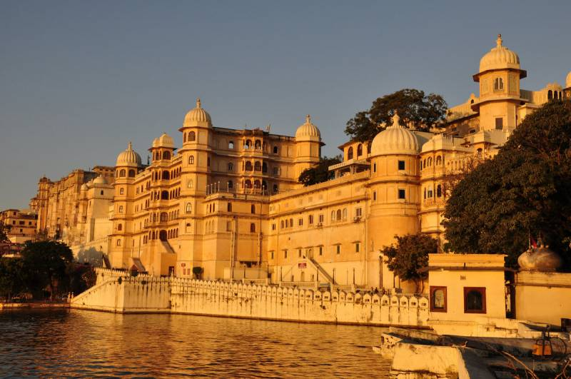 Rajasthan Darshan Tour  (10 Nights - 11 Days)