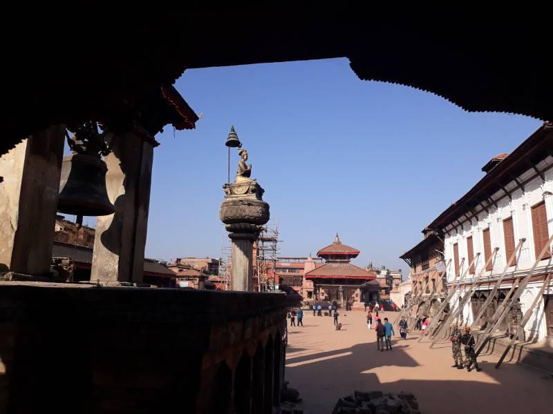 Nagarkot-Changunarayan-Bhaktapur Tour-One Day