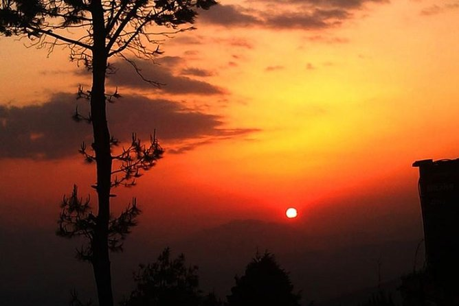 Sunrise Tour In Nepal- One Day