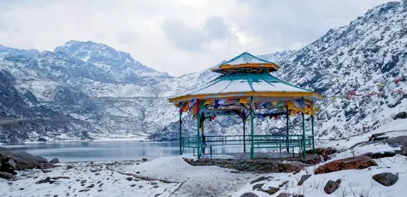 Splendour Himalayan Gangtok Tour