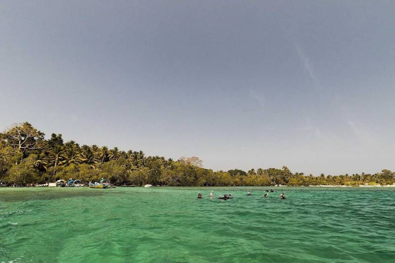 Andaman 07 Days Budgeted Tour Package
