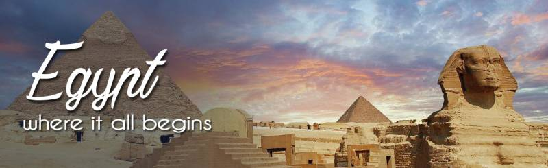 Egypt Tour Package
