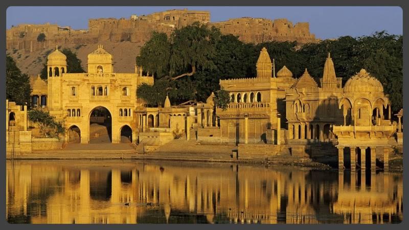 5 Days - Rajasthan Tour