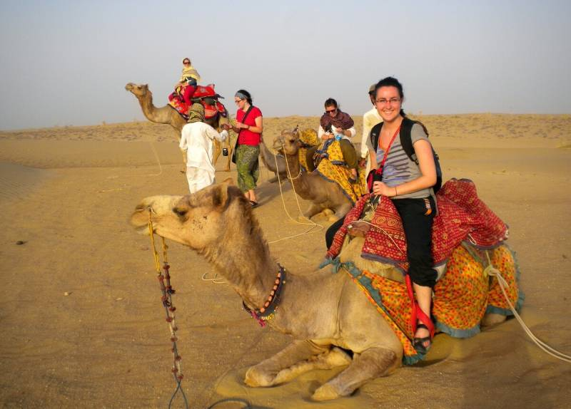 03 Days Jaisalmer Tour