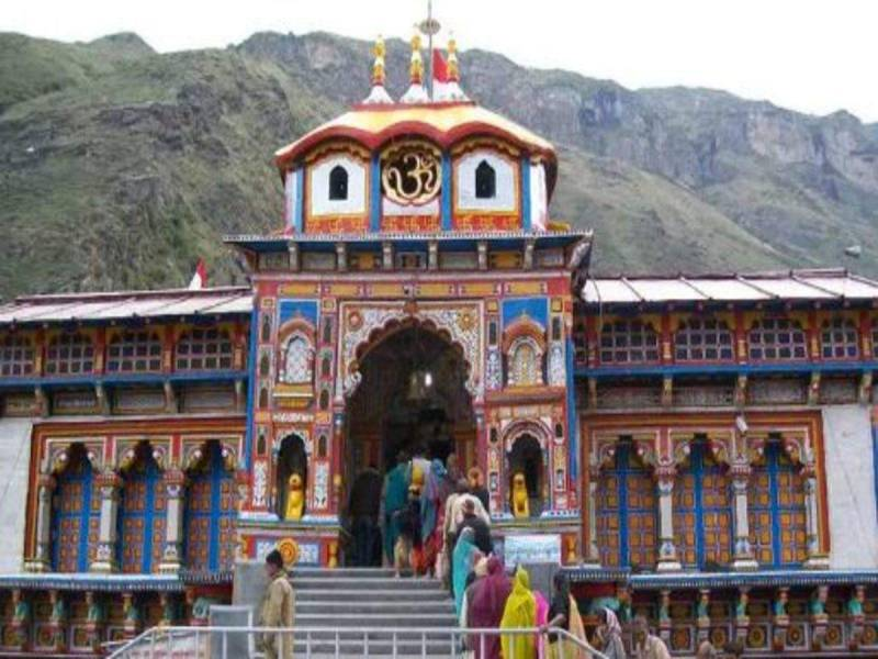 Char Dham Yatra Tour Packages Itinarery