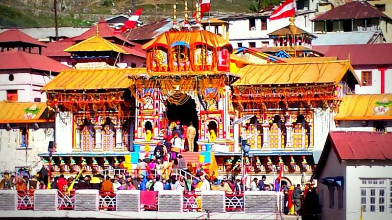 11 Nights / 12 Days Chardham Yatra Pilgrimage Tour