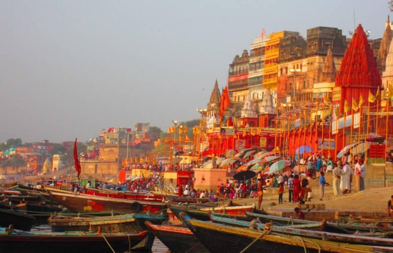 2N3D Varanasi - Allahabad Tour