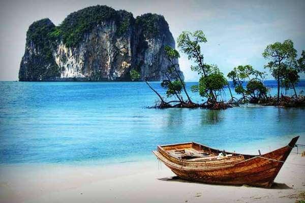 6 Days & 5 Nights Andaman Tour