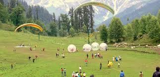Shimla Manali 7 Days Tour