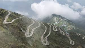 East Sikkim Silk Route Tour Package