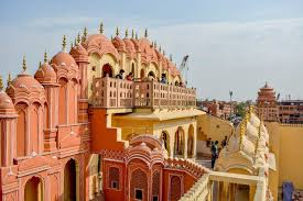 6 Days Golden Triangle Tours