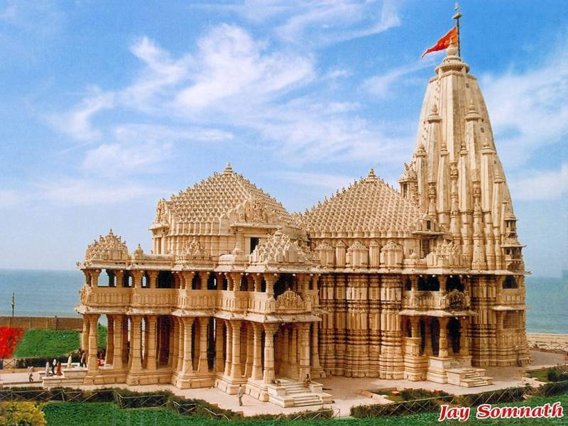 Religious Dwarka - Somanath Package Duration - 2N/3D