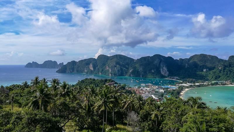 Island Honeymoon Package Duration - 5N/6D