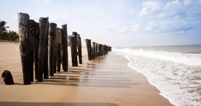 3 Day Trip From Chennai | Mahabalipuram & Pondicherry