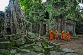 Cambodia  Vietnam Tour
