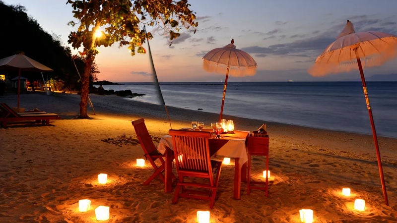 Andaman Honeymoon Delight Package 6 Days & 5 Nights ( Free Scuba Voucher )