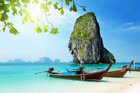 Amazing Thailand Tour