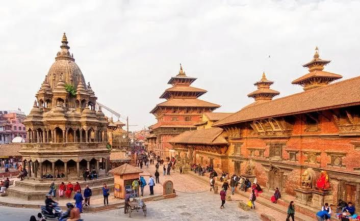 Essential Nepal Tour