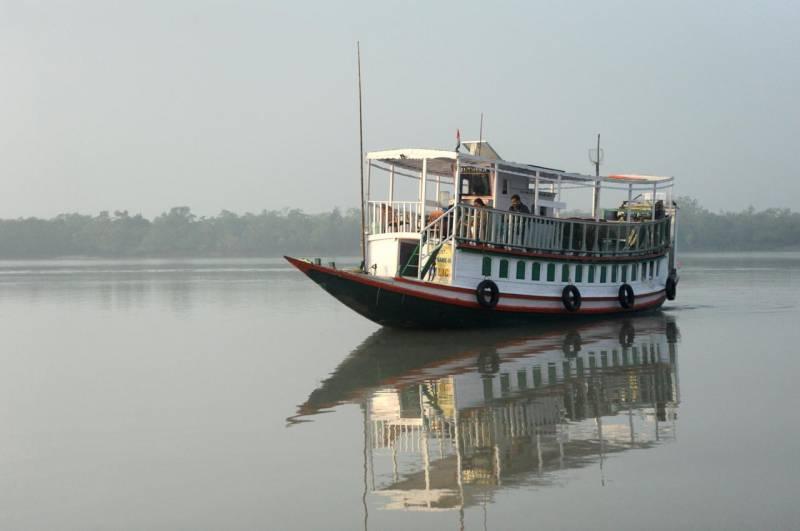 Sundarban Tour 2 Night 3 Days