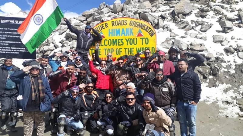 Leh Ladakh Bike Expedition- 13 Days/ 12 Nights- 2020