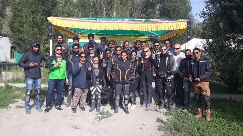 Chandigarh Manali Leh Expedition ( Chandigarh To Leh )- 10 Days/ 09 Nights-2020