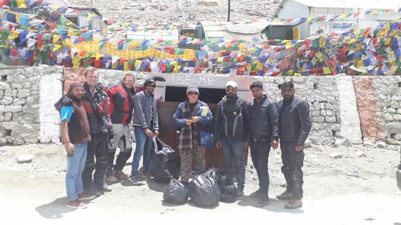 Manali Leh Srinagar Expedition 11 Days/ 10 Nights