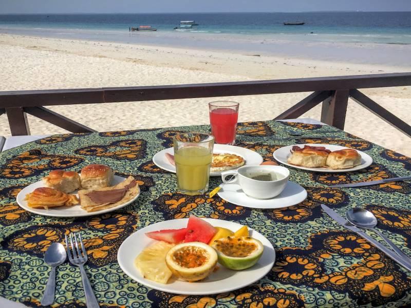 11-Days Kenya & Zanzibar Experience Safari