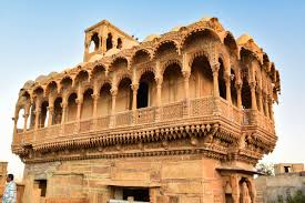 Rajasthan Fort Tour
