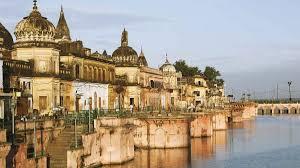 Varanasi· Ayodhya· Prayagraj· Chitrakoot Tour