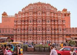 Uttar Pradesh Tour With Jaipur