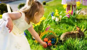 Easter In Egypt 2020