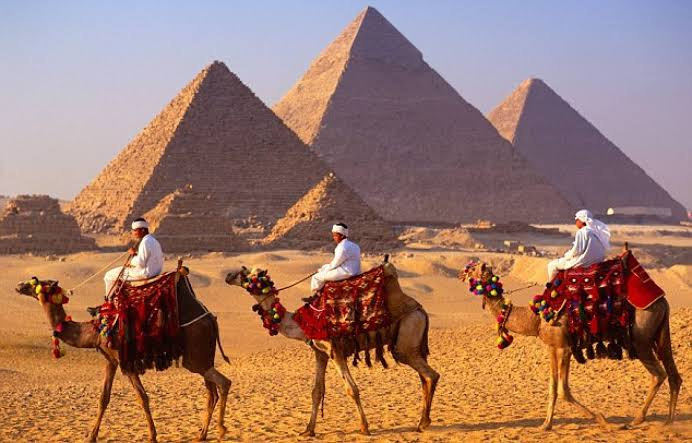 Cairo Tours Packages