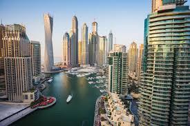Dubai Tour Package 5 Days