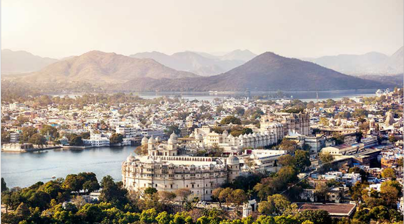 4 Days Udaipur Tour