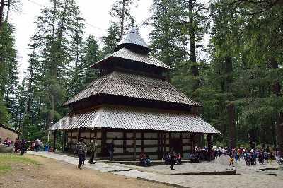 6 Days 5 Night Chandigarh To Shimla Manali