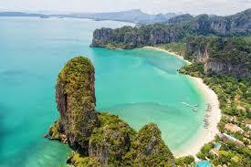 Phuket With Krabi Tour