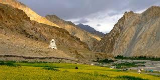 Markha Valley Trek With Stok Kangri 19 Days